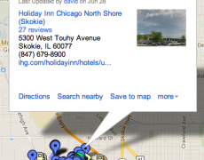 What's Nearby the Hotel?